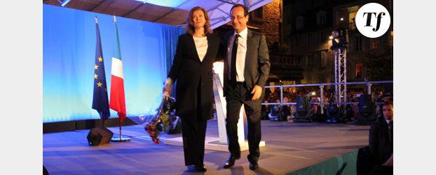 Victoire de F. Hollande : les premières réactions