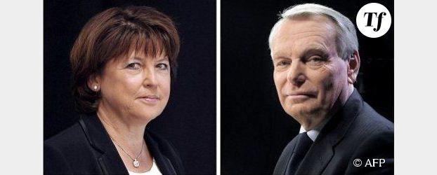 Premier ministre : Aubry, Valls et Ayrault favoris des électeurs