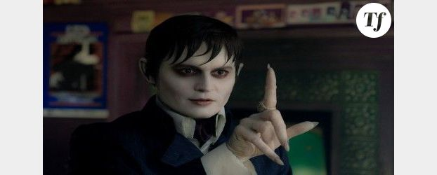 « Dark Shadows » de Tim Burton sort au cinéma