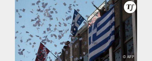 Grèce : une impossible coalition après les législatives