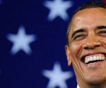 Barack Obama soutient le mariage homosexuel (Vidéo)
