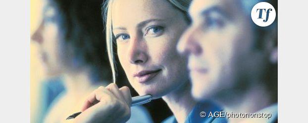 J.-F. Copé veut 50% de femmes au sein des conseils d'administration