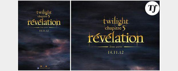 Twilight 5 : Renesmée ressemble à Chucky selon Kristen Stewart