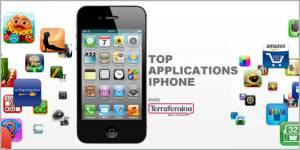 Top applications iPhone : appli gratuites et payantes de recettes de cuisine