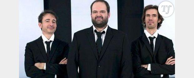 Gérard du cinéma : Dujardin et « Intouchables » primés