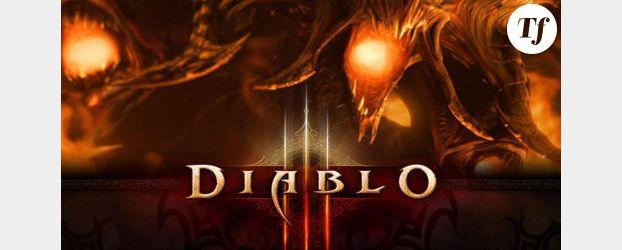 Diablo 3 : problèmes de connexion aux serveurs