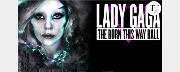 Lady Gaga privée de concert à Jakarta pour ses costumes « érotiques »