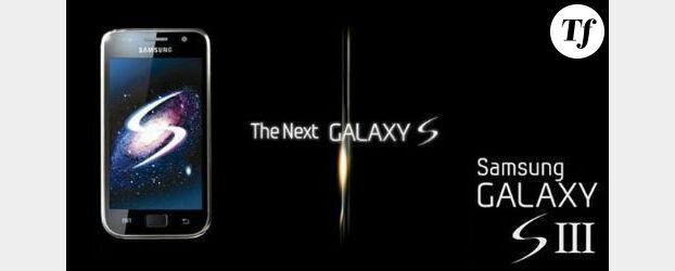 Samsung Galaxy S3 : le 32 go  en exclusivité chez SFR