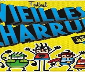 Les Vieilles Charrues : 110 spectacles au programme