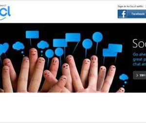 So.cl : le nouveau venu des réseaux sociaux par Microsoft