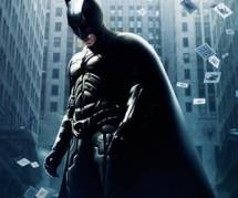 « The Dark Knight Rises » : nouvelle affiche  pour Batman