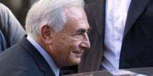 DSK : nouveau chef d'accusation à New York, comparution à Douai