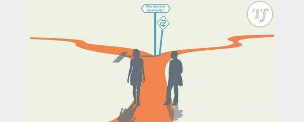 OCDE : l'égalité hommes-femmes au service de la croissance