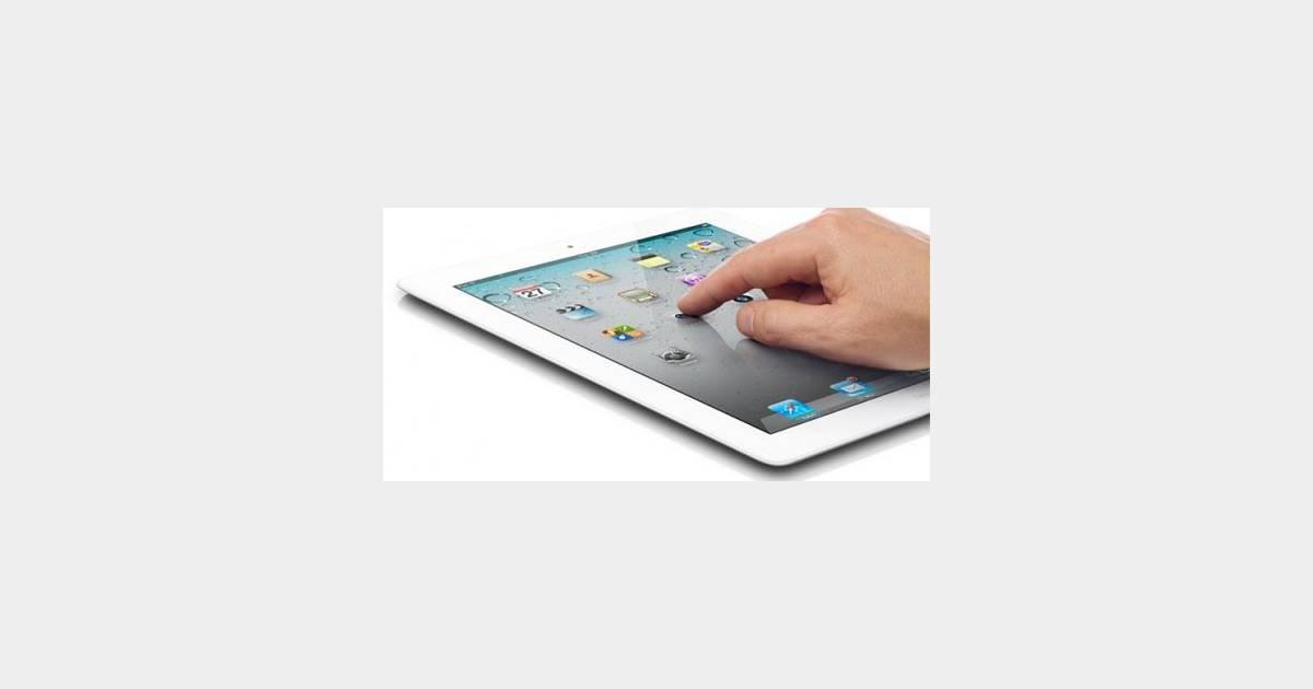 Application ipad une t l commande pour votre t l vision for Application miroir pour ipad