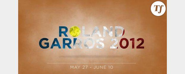 Roland Garros 2012 : direct live streaming et replay des matchs