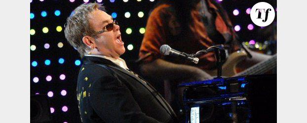 Elton John hospitalisé pour  « une infection respiratoire grave »