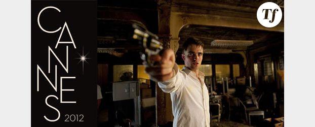 Cannes 2012 : Robert Pattinson, prophète en limousine dans « Cosmopolis »