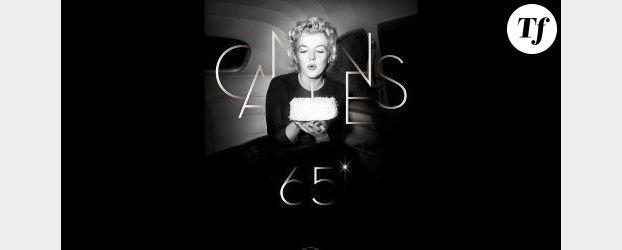 Cannes 2012 : cérémonie de clôture, Palme d'or et palmarès en direct live streaming et replay
