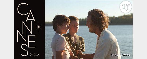 Cannes 2012 : Matthew McConaughey double ses chances avec « Mud »