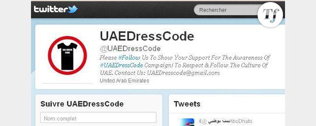 Emirats : campagne Internet contre l'indécence vestimentaire des Occidentales
