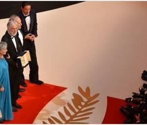 Festival de Cannes 2012 : un palmarès inattendu