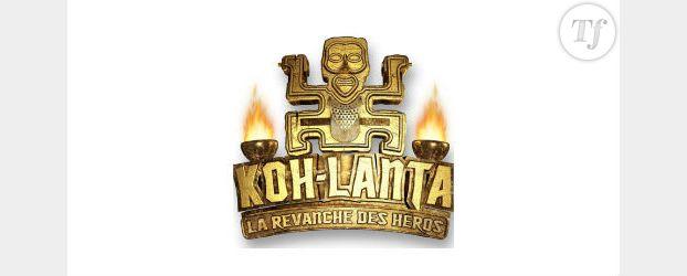 Koh Lanta 2012 : Guénaëlle n'ira pas en finale