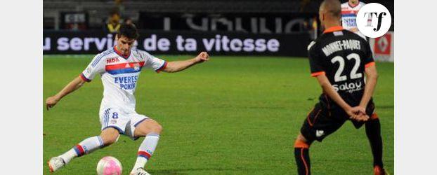Euro 2012 : Yoann Gourcuff pas assez intégré pour une sélection