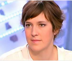 Grand Journal : Daphné Bürki remplace Ariane Massenet