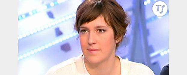 Grand Journal : Daphné Bürki remplace Ariane Massenet
