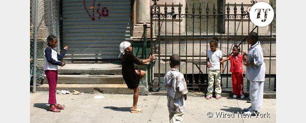 Etats-Unis : Blancs et Noirs cherchent leurs communautés quand ils déménagent