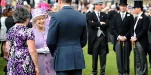 Jubilé de la Reine Elizabeth II : direct live streaming et replay de la cérémonie