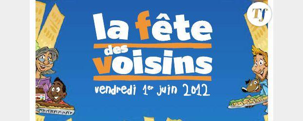 Fête des voisins 2012 : une fête pas comme les autres