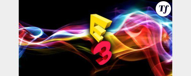 E3 2012 : direct live streaming et replay des conférences et le programme