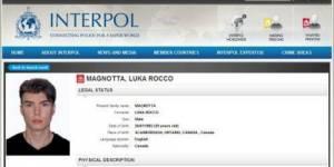 Luka Rocco Magnotta : repéré à Paris grâce à son téléphone portable