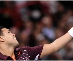 Roland Garros 2012 : victoire de Tsonga