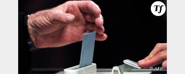 Sondage Législatives 2012 : le PS et l'UMP dans un mouchoir de poche