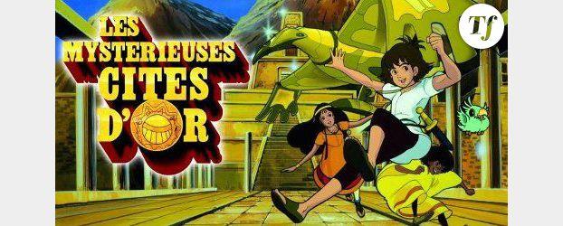 """""""Les Mystérieuses Cités d'Or 2"""" : Esteban, Zia et Tao de retour sur TF1 [VIDEO]"""