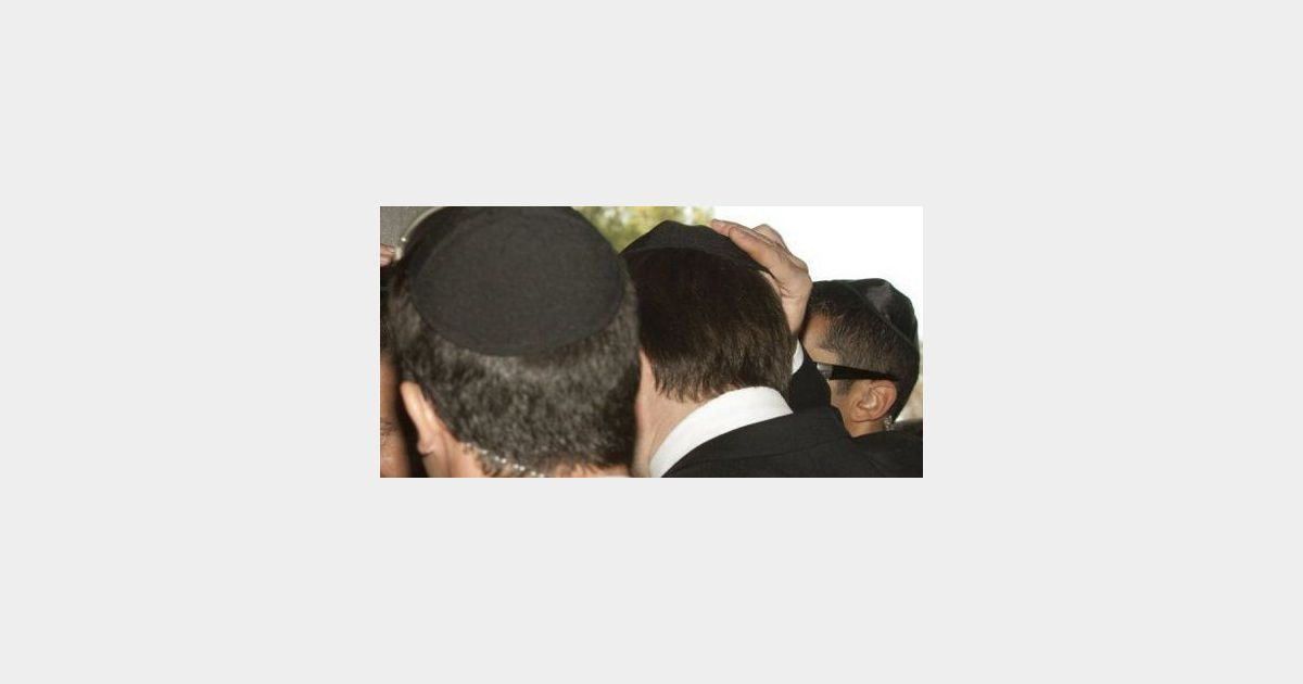 Rencontre dieudonne et la communaute juive