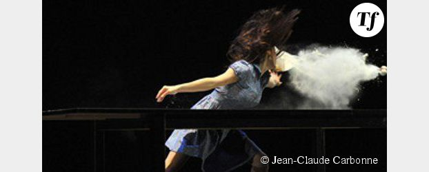 Danse : Carolyn Carlson présente la 6e édition du festival June Events