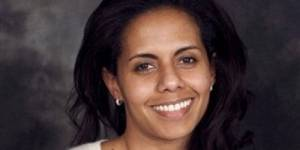 Audrey Pulvar anime un débat sur l'égalité hommes-femmes