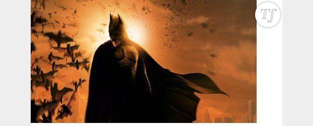 The Dark Knight Rises : absence de Joker dans le final