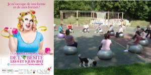 Journées européennes de l'obésité : occupez-vous de vos formes !
