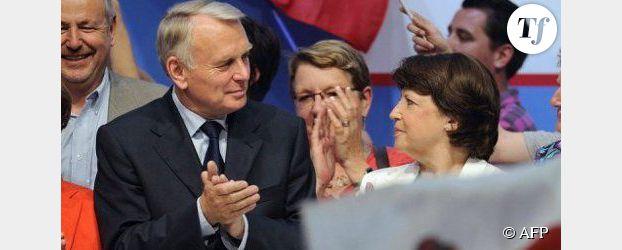 Résultats Législatives 2012 : la gauche en tête au premier tour
