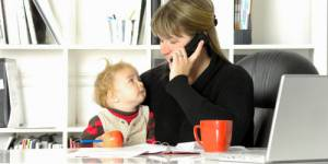 Femmes cadres : élever des enfants, un atout pour la vie professionnelle