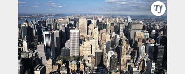 New York : 41% des grossesses se terminent par un avortement