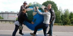 Vacances : Couchsurfing, le bon plan pour voyager pas cher