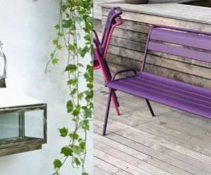 Décoration d'extérieur pour balcon et jardin