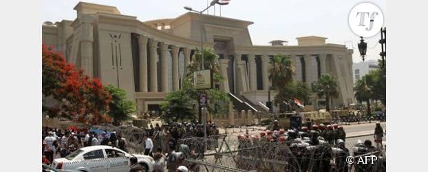 Egypte : l'armée prépare-t-elle un coup d'Etat ?