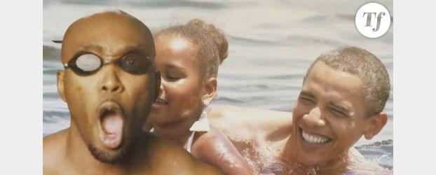 « Obama boy » déclare sa flamme à Barack Obama en vidéo