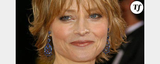 Cinéma : Jodie Foster Présidente des César 2011